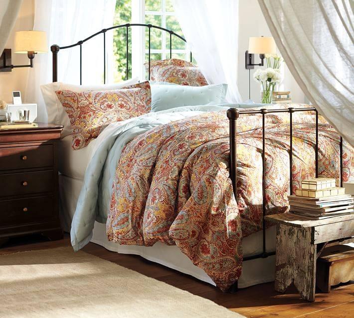 alfombra diseno simple original dormitorio ideas