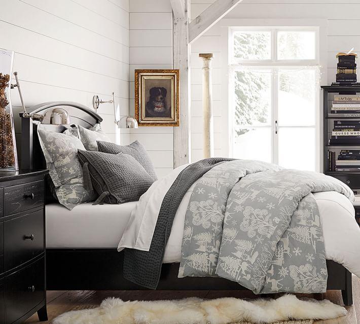 alfombras perfecta dormitorios diseno escandinavo ideas