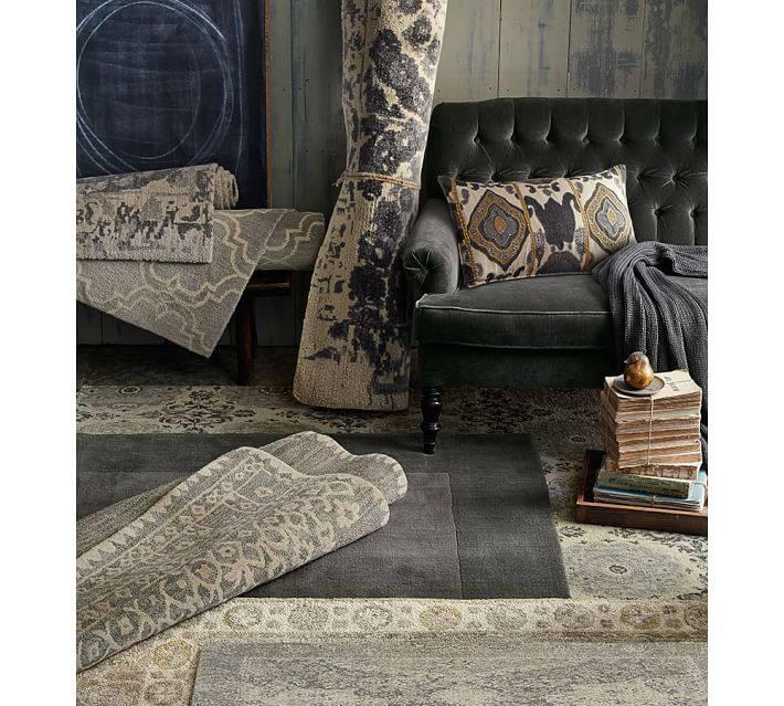 alfombras opciones casa moderna ideas