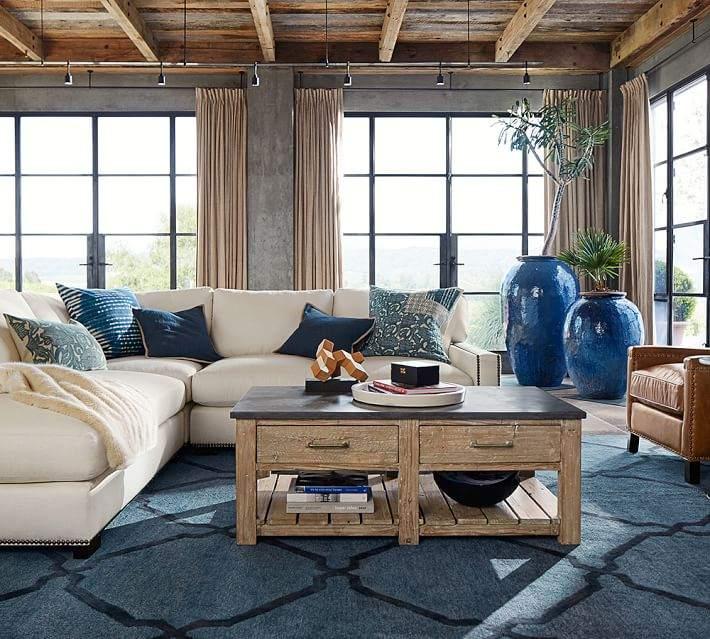 alfombras version simples diseno persa ideas