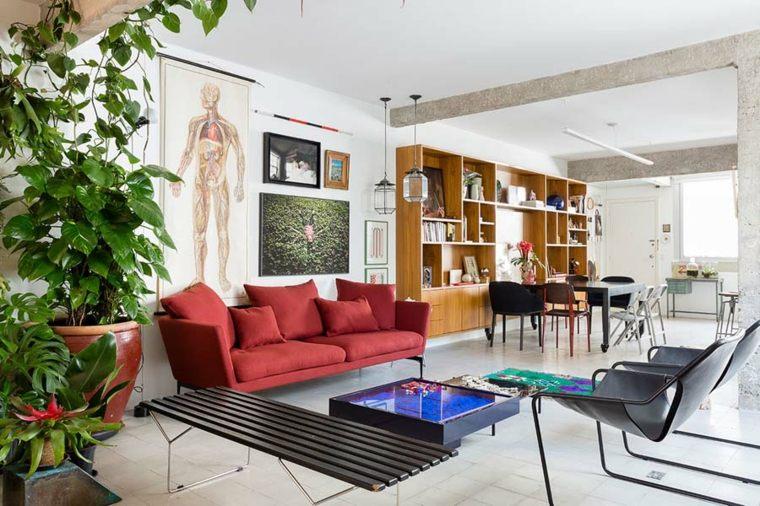 apartamento joao diseño moderno