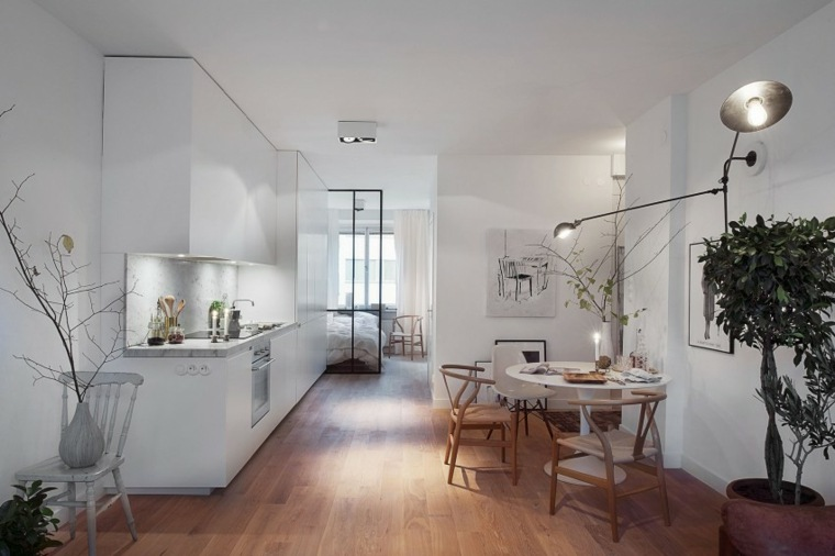 Decoracion Apartamentos Peque?os Playa ~ Decoracion hogar ideas originales de apartamentos peque?os