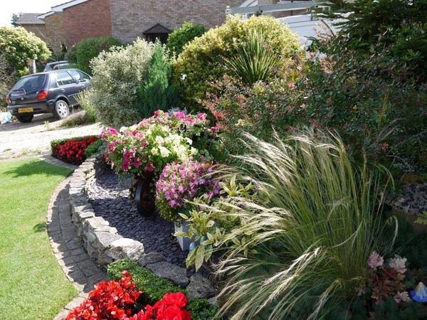 Arbustos de jardin consejos e ideas originales for Arbustos de hoja perenne para jardin
