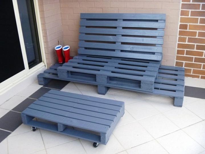 azules decorados espacios exteriores botas