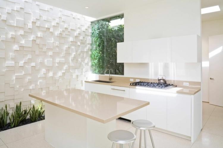 bloques de hormigon plantas soluciones muebles sillas