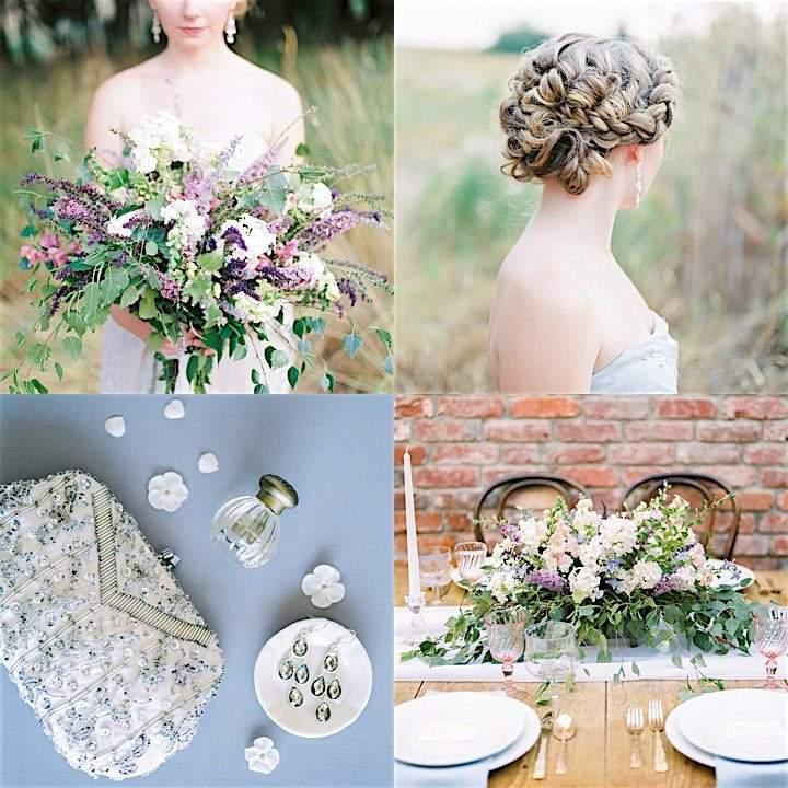 bodas primaverales opciones decoracion ideas opciones