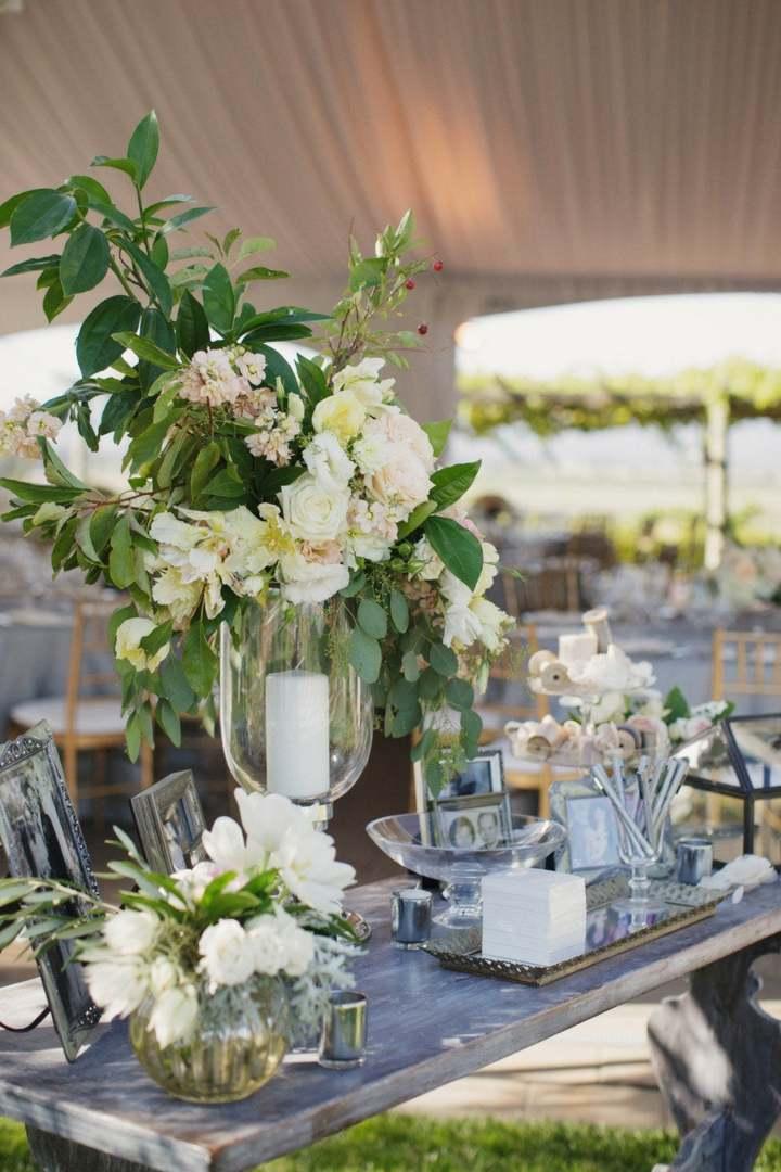 bodas primaverales opciones decoracion mesa decorada ideas