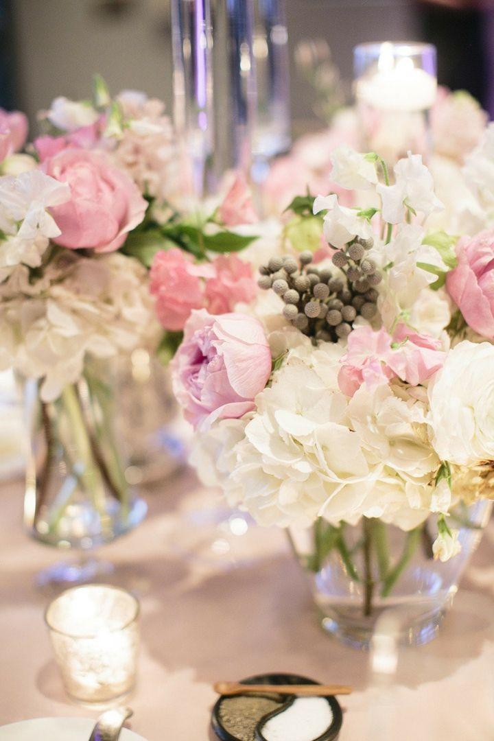 bodas primaverales opciones decoracion mesa preciosa ideas