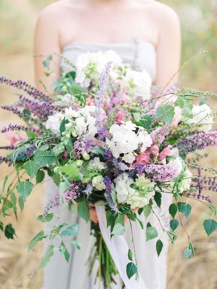 bodas primaverales opciones decoracion ramo novia ideas