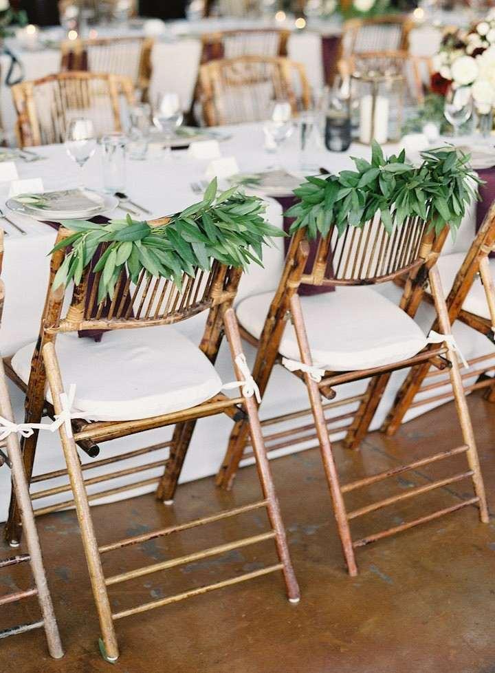bodas primaverales opciones decoracion sillas recepcion ideas