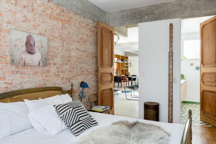 bonito diseño habitacion moderna
