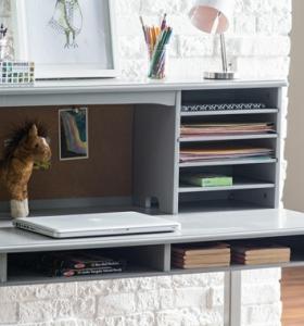 escritorios juveniles modelos funcionales y modernos