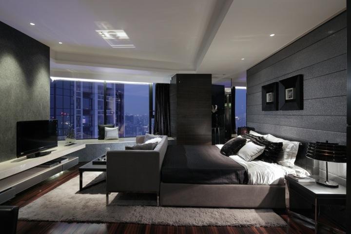 bordes ventanas residencia espacios cristales