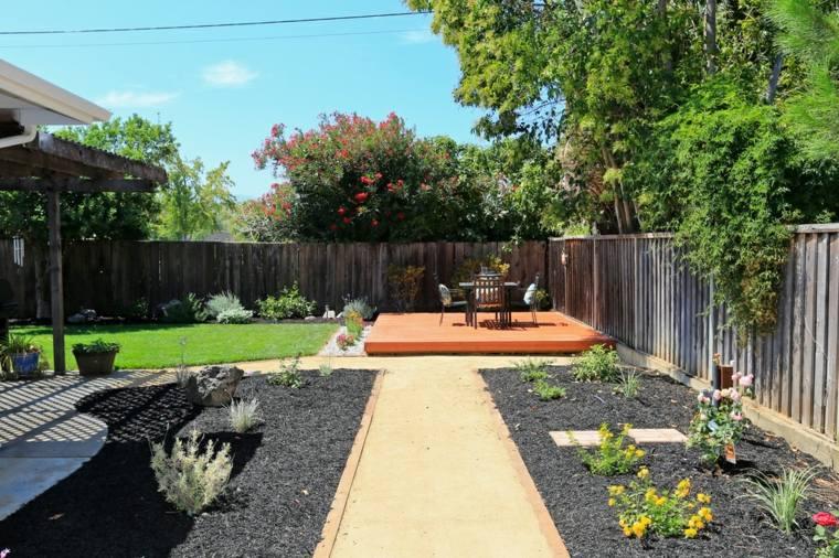 casa jardin consejos fotos distintos espacios ideas