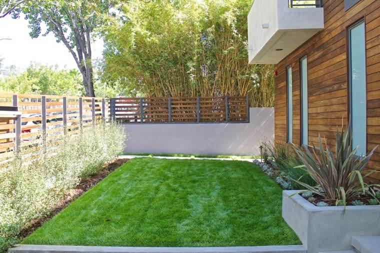 Casa y jard n consejos tiles e im genes inspiradoras - Jardin pequeno fotos ...