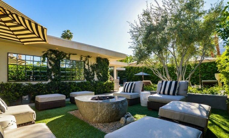 Casa y jard n consejos tiles e im genes inspiradoras for Diseno de jardines frentes de casas
