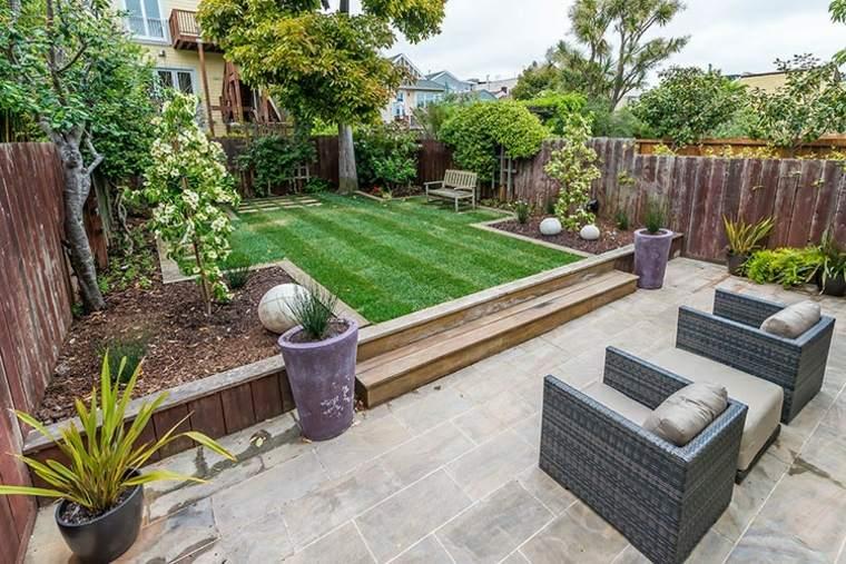 Casa y jard n consejos tiles e im genes inspiradoras - Casa muebles jardin ...