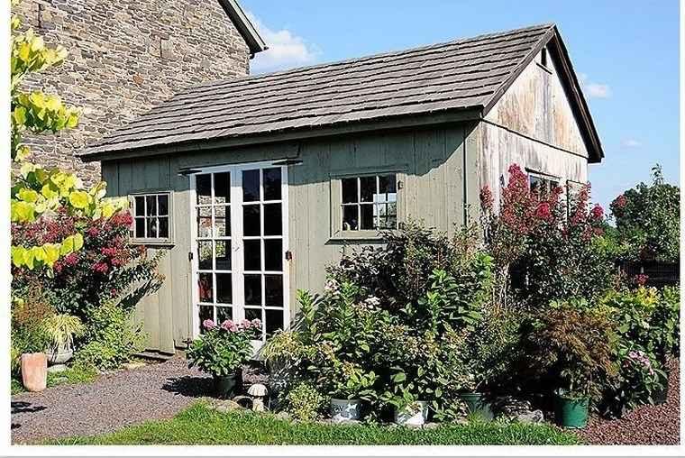 Casetas de madera de jardin casetas cobertizos de madera for Casetas de jardin de madera