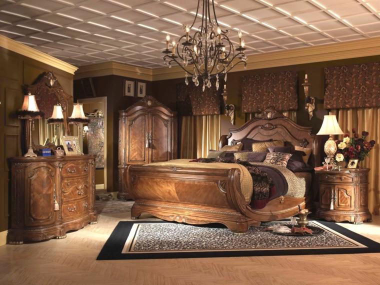 colgantes lamparas estantes puertas cierres alfombras