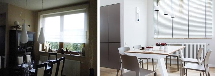 comedores conceptos diseños modernos sencillos