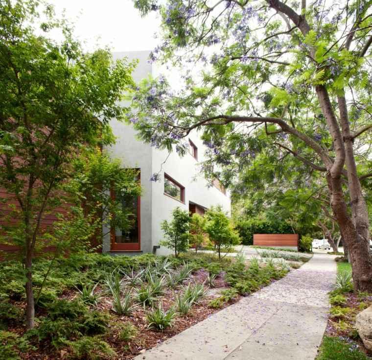 C mo hacer un jardin bonito ideas y consejos - Como hacer un jardin bonito ...