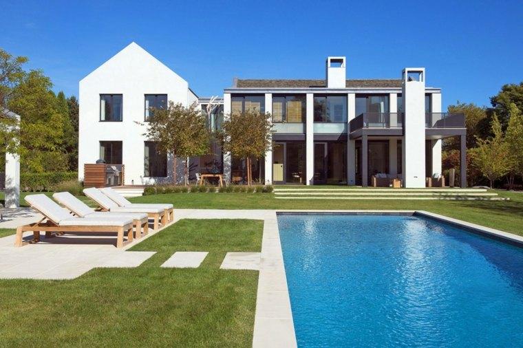 como hacer un jardin bonito diseno Blaze Makoid Architecture ideas