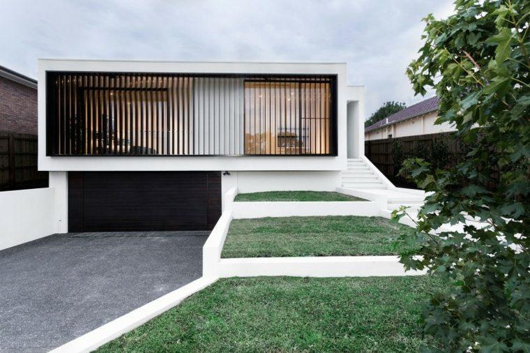 comohacer un jardin bonito terrazas casa diseno Canny ideas
