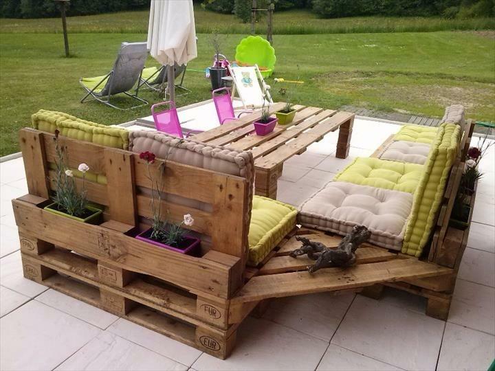 conceptos mesas jardineras efectos soluciones plegables