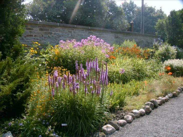 consejos jardines decorados efectivos gravas