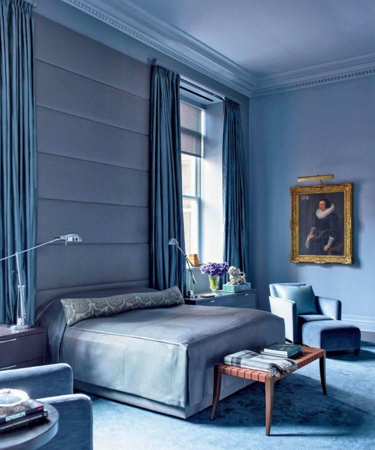 Cortinas para dormitorios veinticuatro dise os de moda for Cortinas grises para dormitorio