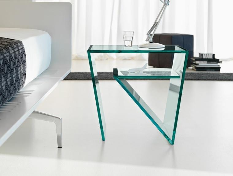cristal formas elegantes soluciones colchones