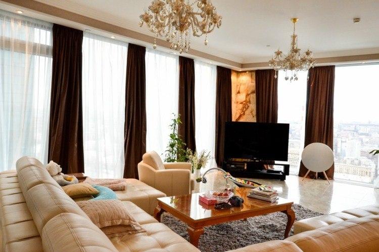 decoracion espacios conceptos frecuentes lamparas