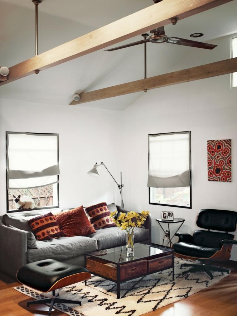 Decoracion hogar 24 ideas para apartamentos peque os for Proveedores decoracion hogar