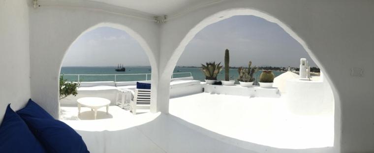 Decoracion terrazas chill out 25 lugares m gicos y - Decoracion chill out ...