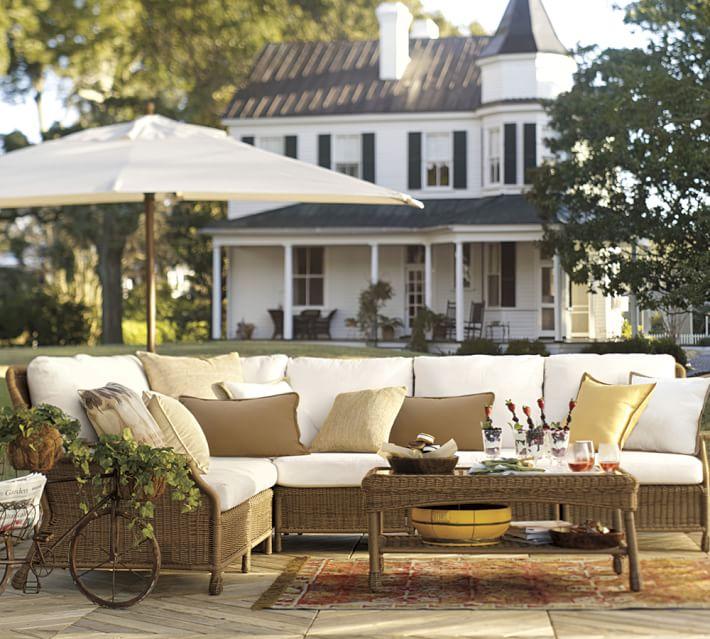 decoracion terrazas muebles lugar comodo moderno ideas