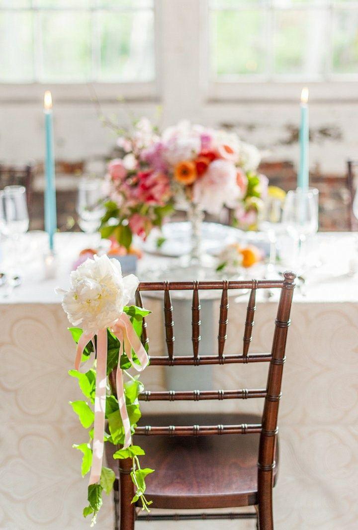 Detalles para bodas 34 ideas de decoraci n primaveral for Detalles decoracion boda
