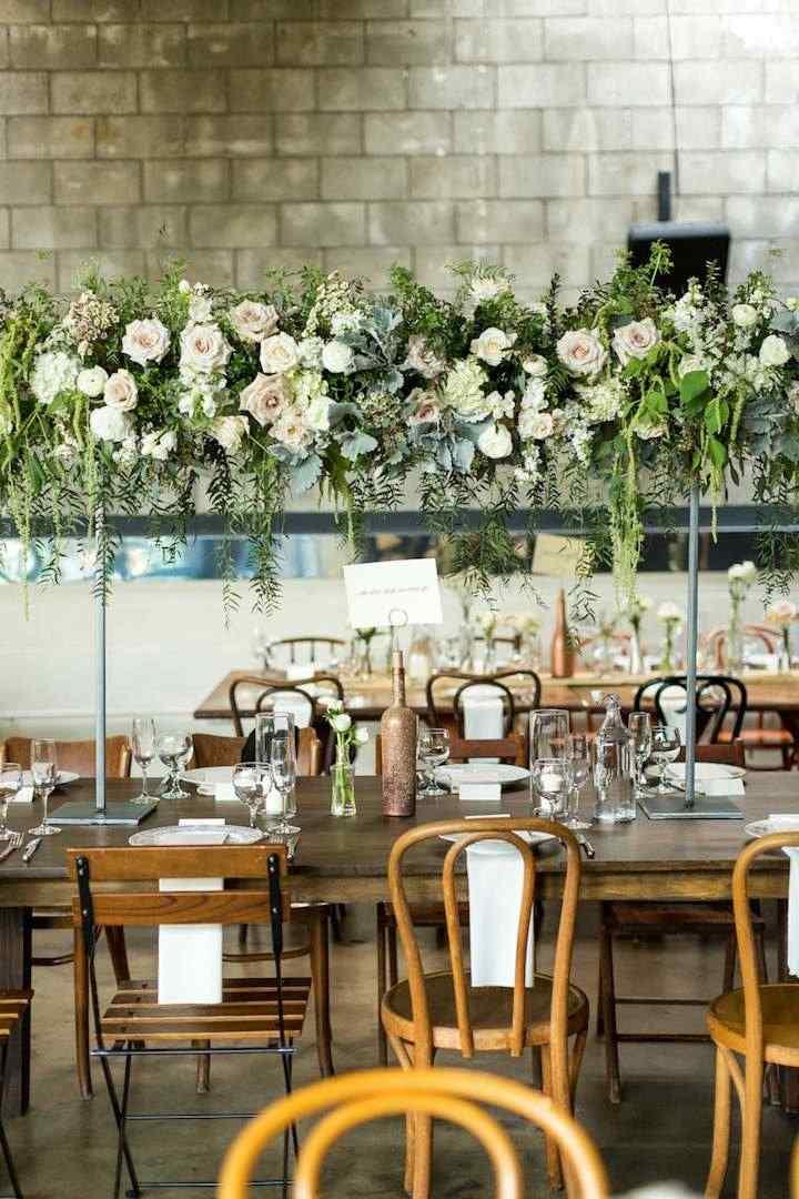 Detalles para bodas 34 ideas de decoraci n primaveral - Detalles vintage decoracion ...