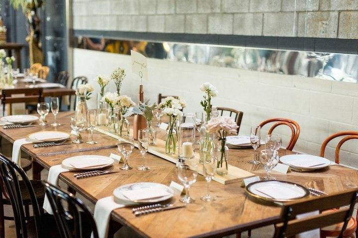 detalles para bodas primaverales vintage simple ideas