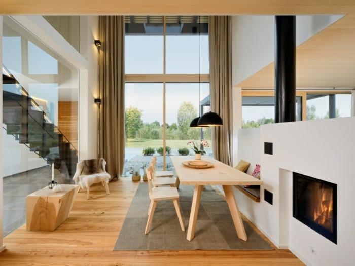 diseño de cocinas espacio conceptos claro lamparas