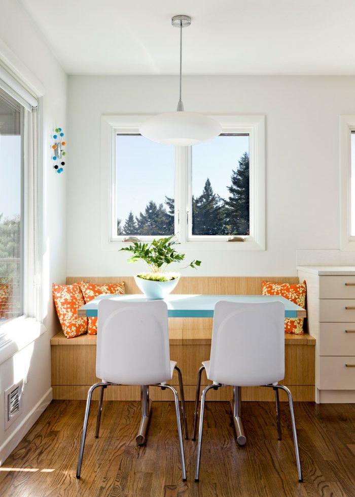 Diseño de cocinas espacio para rincones acogedores y funcionales.