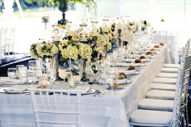 diseño mesa deco centro boda
