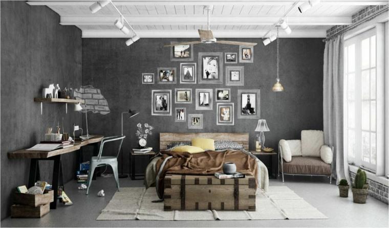 diseños originales interiores modenros
