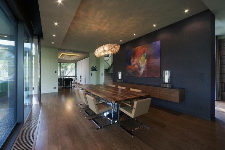 diseño de interiores estilo bauhaus