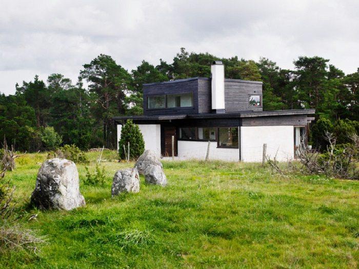 divina cocina fuentes decorativas ambientes rocas