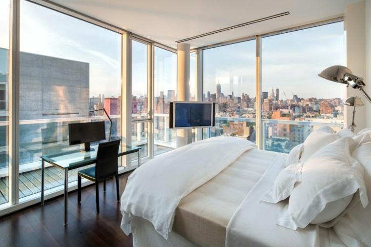 Dormitorios Modernos 24 Dise 241 Os Espectaculares