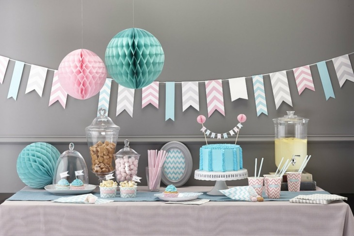 ideas decoracion cumpleaos soluciones creativas muestras ideas