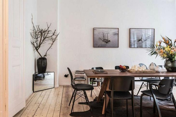 Muebles Librero Con Chimenea Decorativa