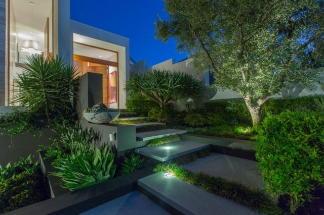 Iluminacion exterior varios consejos a seguir - Casas de iluminacion ...