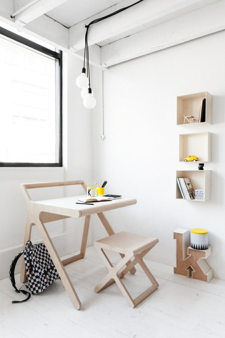 escritorios juveniles k desk rafa kids