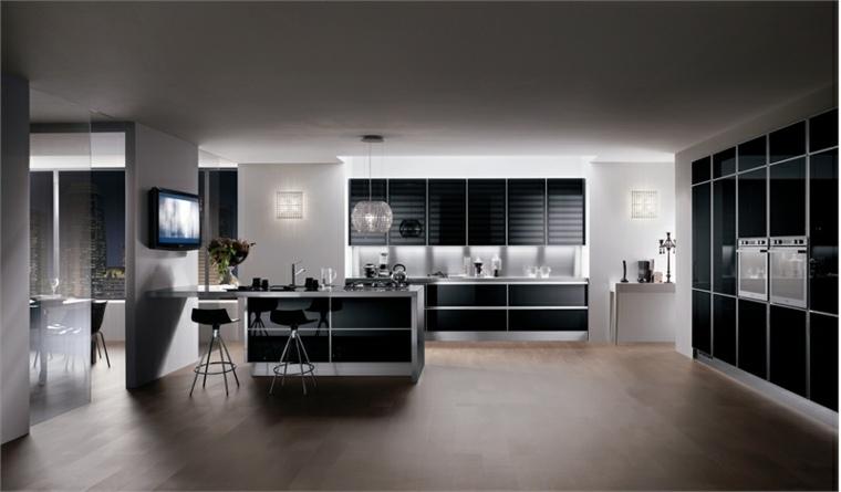 estupenda cocina amplia moderna